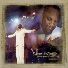 donnie mcclurkin4 psalms hymns spirituals