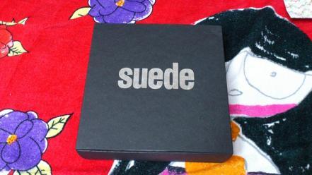 suedebox