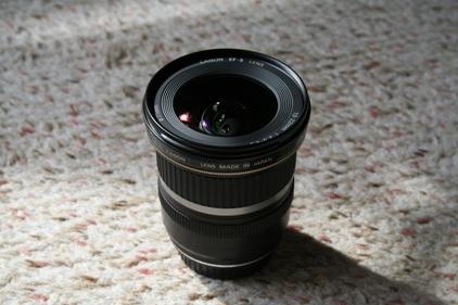 EF-S10-22mm