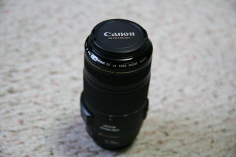70-300mm4-5.6IS USM