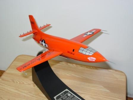 X-1 模型