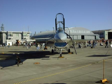 F-2 FRONT