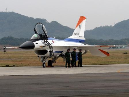 XF-2 岐阜2005