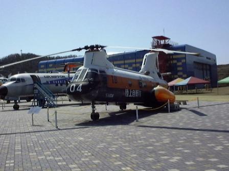 V-107 バートル