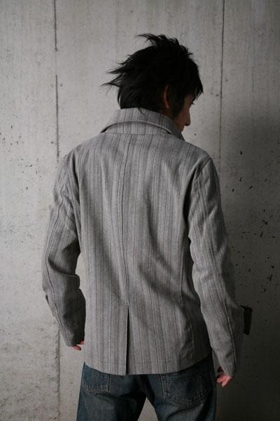 メンズファッション☆【スプリングコート Vo.1.8】