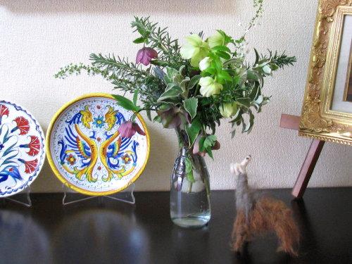 ハーブの花束.jpg