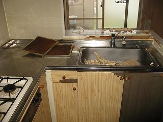 旧キッチン2