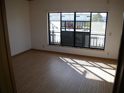 新2F洋室