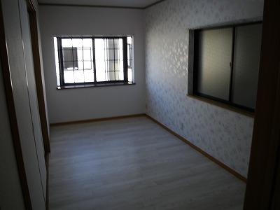 新2F右洋室