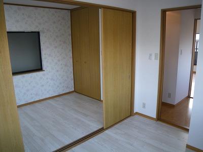 新2F左右洋室