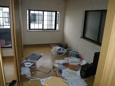 2F右側洋室