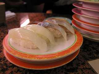 回転寿司 たんぽぽ