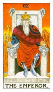 タロット法王
