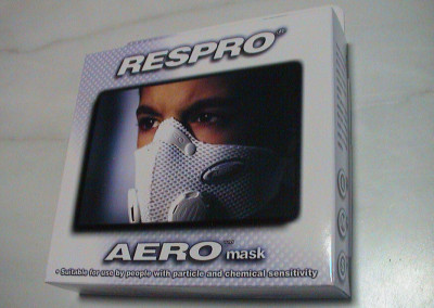 RESPRO AEROマスク