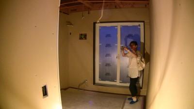 室内を撮影2