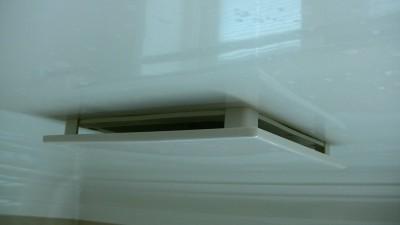 天井埋込型換気扇(浴室・トイレ・洗面所用)