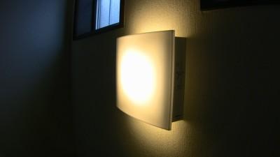 階段の照明(HFW1500E)