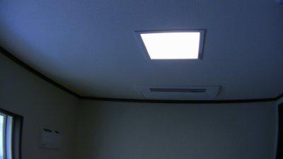 埋め込み式照明 HFA0403KCE