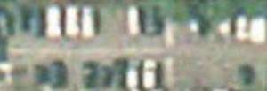 愛車の航空写真