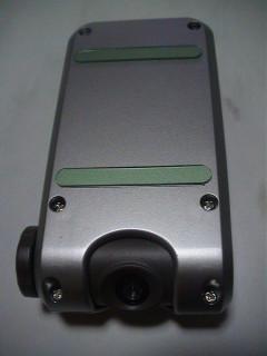 ドライブレコーダーのパパラッチ(Paparazzi)