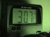 30.7℃