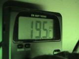 19.5℃