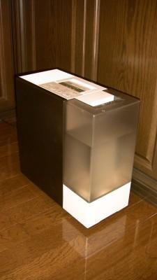 ダイニチの加湿器HD-RX508