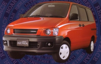 ライトエースノア REMIX (2WD)