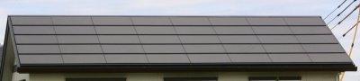 太陽電池パネル ソラシス