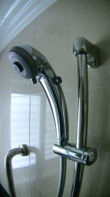 多機能シャワーヘッド