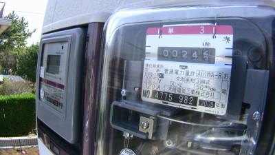 太陽光発電の売電計