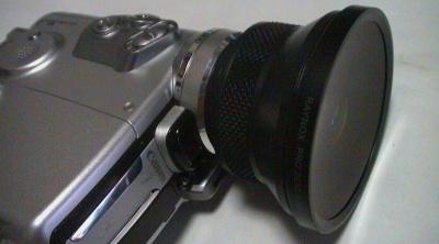 Raynox HD-3032PRO