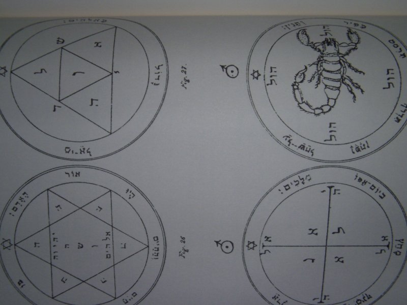 the key of solomon the kingより
