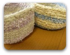 裂き編み 小物入れ 白×カラー.jpg