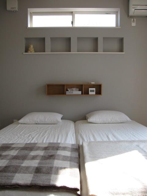 無印 良品 壁 に 付け られる 家具 無印良品「壁に付けられる家具」活用例18選!棚・壁面収納のインテリ...