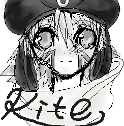 カイト君。