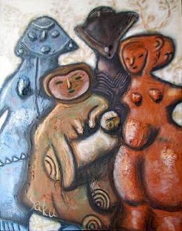 縄文の慈愛(2)