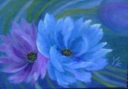 空想の花2