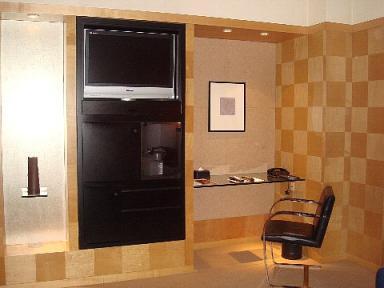 グランドハイアット福岡636号室5