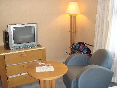 HR福岡606号室3