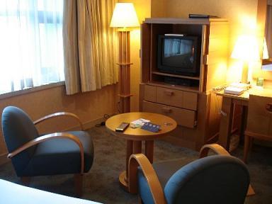 ハイアット・リージェンシー福岡1003号室2