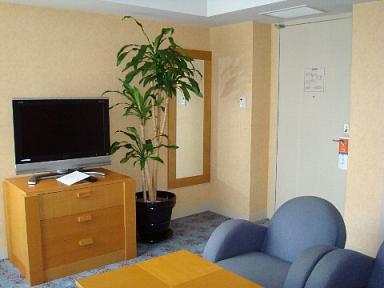 HR福岡616号室2