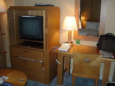 ハイアット・リージェンシー福岡1003号室3
