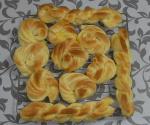 折りこみパン♪