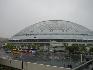 20080830ナゴヤドーム