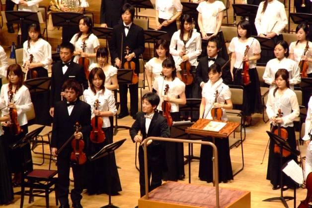 順天堂交響楽団