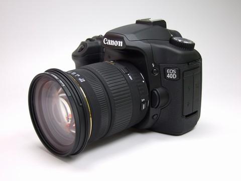 シグマ18-50mm F2.8