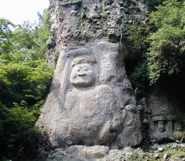 熊野:不動明王
