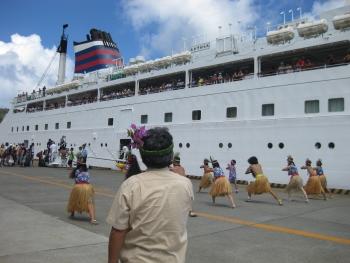 港踊り(09/07/24)