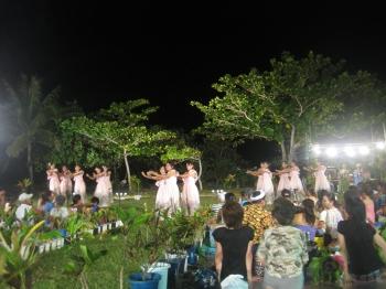 フラ・オハナ2011(11/09/03)